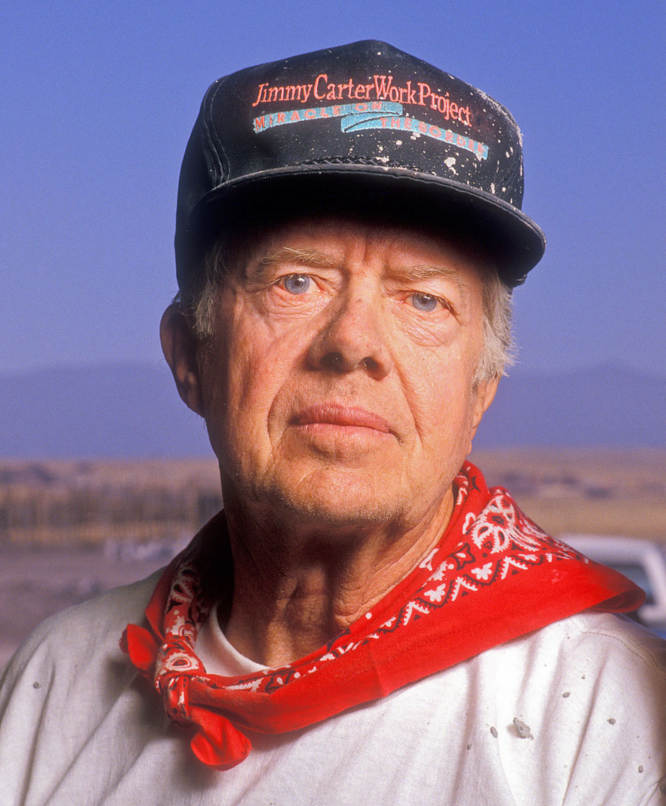 Jimmy Carter Habitat Project, Tijuana