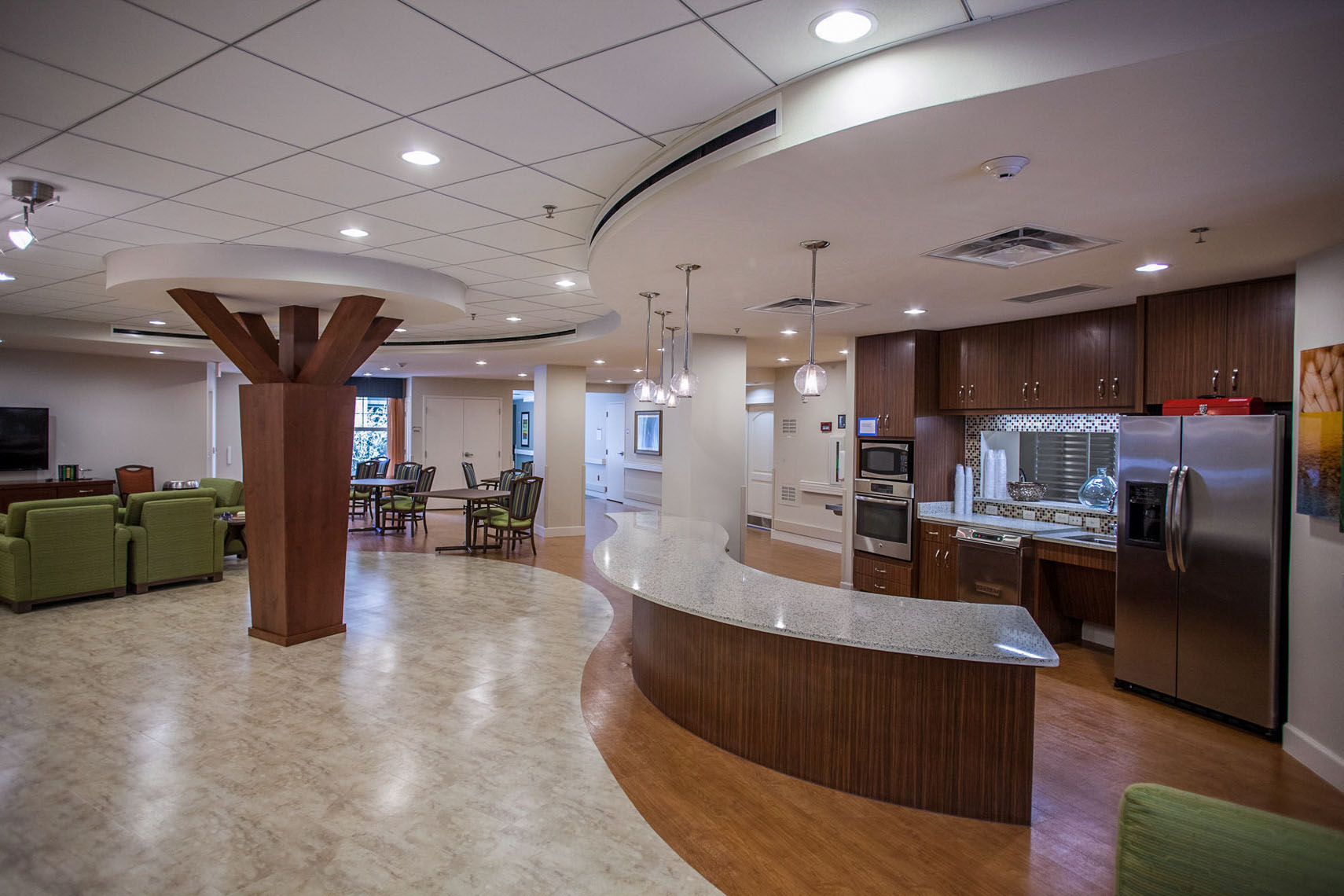 1213The Pinnacle at EdenHill, New Braunfels, Texas, senior living